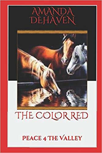The Color Red Book